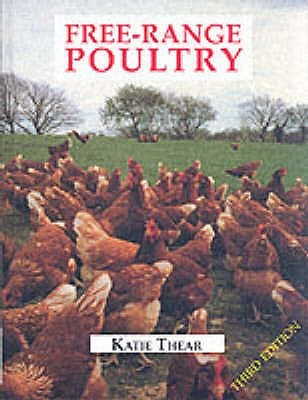 Free-Range Poultry