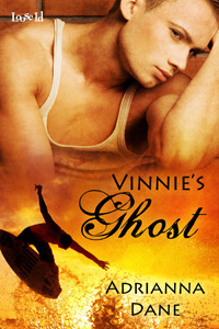 Vinnies Ghost