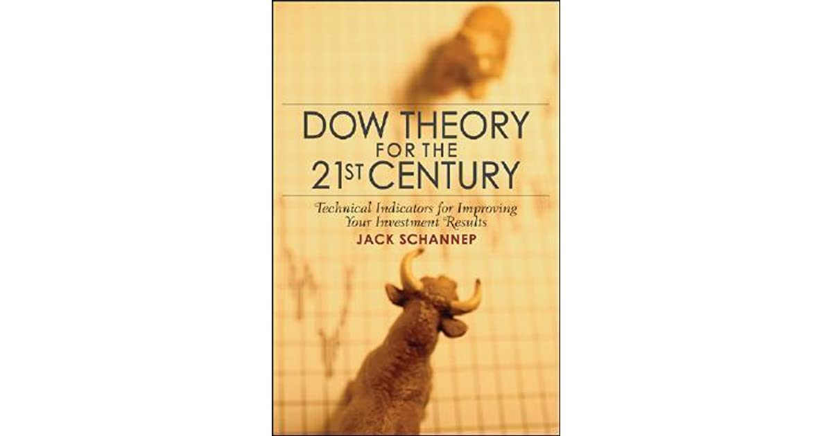 Dow Theory Book