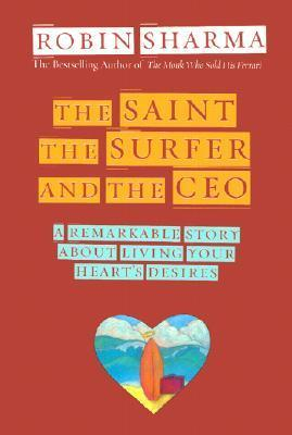 the saint the surfer the CEO
