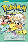 Pokémon Adventures, Vol. 6