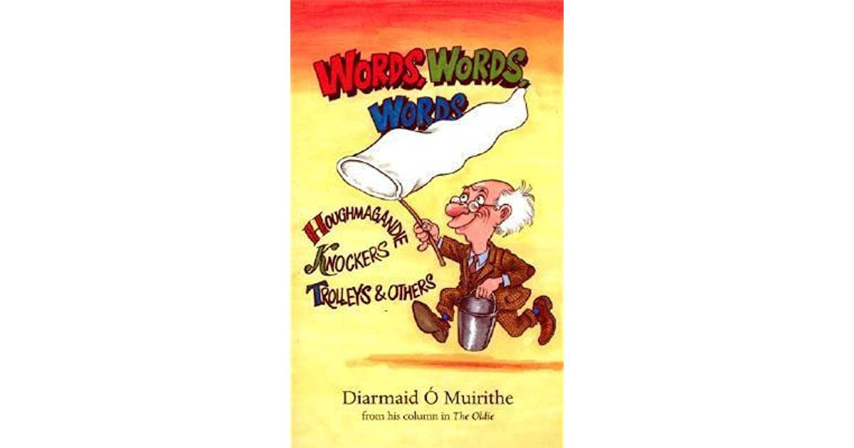 Words Trolleys /& Others Knockers Words Words: Houghmagandie