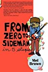 From Zero to Sideman