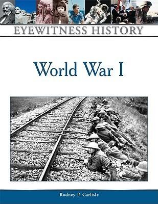 [Eyewitness history] Rodney P