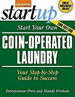coin laundry business plan startup guide