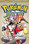 Pokémon Adventures, Vol. 8