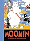Moomin: The Complete Lars Jansson Comic Strip, Vol. 7