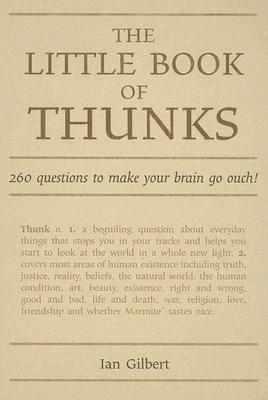 The Little Book of Thunks by Ian Gilbert