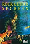 Rock Guitar Secrets [With CD (Audio)]