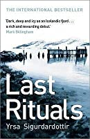 Last Rituals (Þóra Guðmundsdóttir, #1)