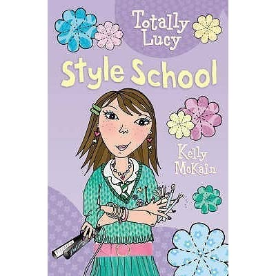 Style School By Kelly Mckain