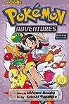 Pokémon Adventures (Gold and Silver), Vol. 10