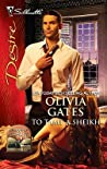 To Tame a Sheikh by Olivia Gates