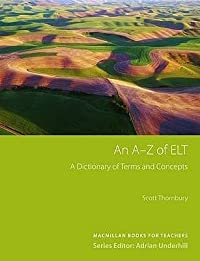 An A-Z of ELT (Macmillan Books for Teachers)