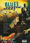 Fischer : Blues Guitar Rules (Book/CD Set)