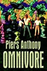 Omnivore (Of Man and Manta, #1)