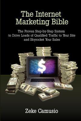 The Internet Marketing Bible