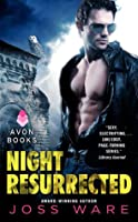 Night Resurrected: Envy Chronicles, Book 6