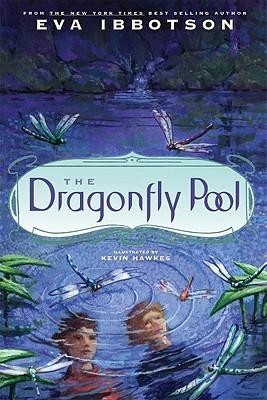 Ebook The Dragonfly Pool By Eva Ibbotson