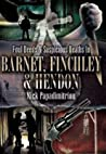 Foul Deeds & Suspicious Deaths in Barnet, Finchley & Hendon