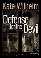 Defense for the Devil (Barbara Holloway #4)