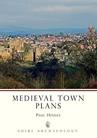 Medieval Town Plans