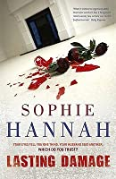 The Other Woman S House Spilling Cid 6 By Sophie Hannah border=