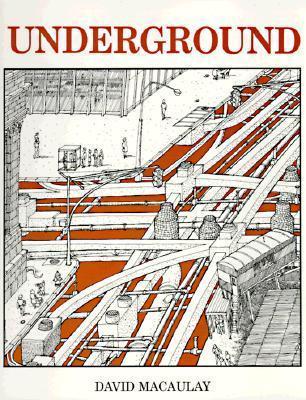 'Underground'