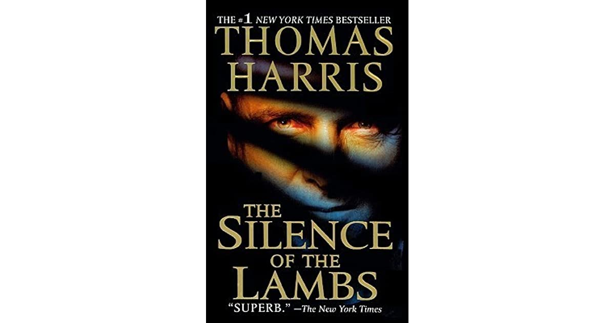an analysis of buffalo bill in silence of the lambs a novel by thomas harris