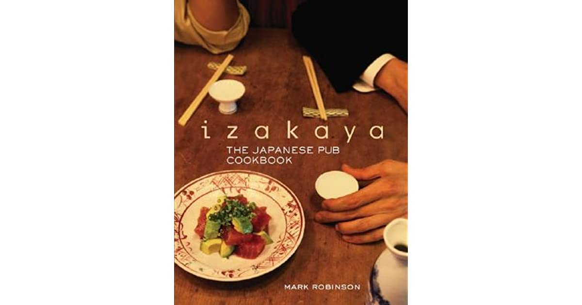 Subscribe To Izakaya food