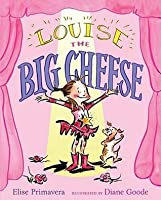 Louise the Big Cheese: Divine Diva
