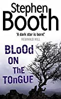 Blood On The Tongue (Ben Cooper & Diane Fry, #3)