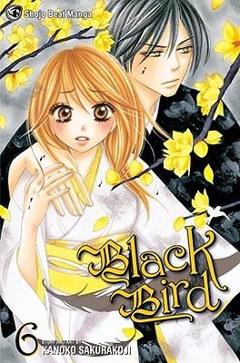 Black Bird, Vol. 6 by Kanoko Sakurakouji