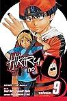 Hikaru no Go, Vol. 9: The Pro Test Begins (Hikaru no Go, #9)