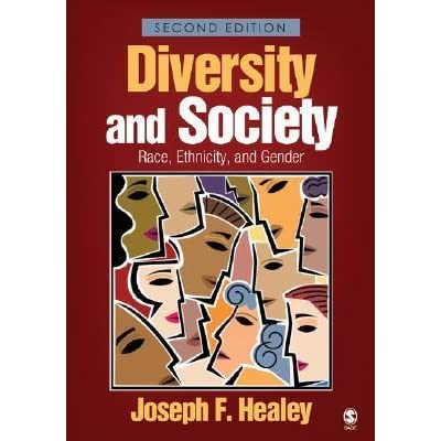 diversity thesis statements