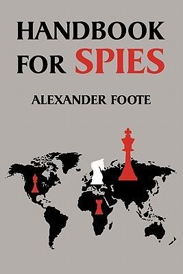 handbook for spies
