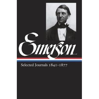 emerson selected essays lectures and poems