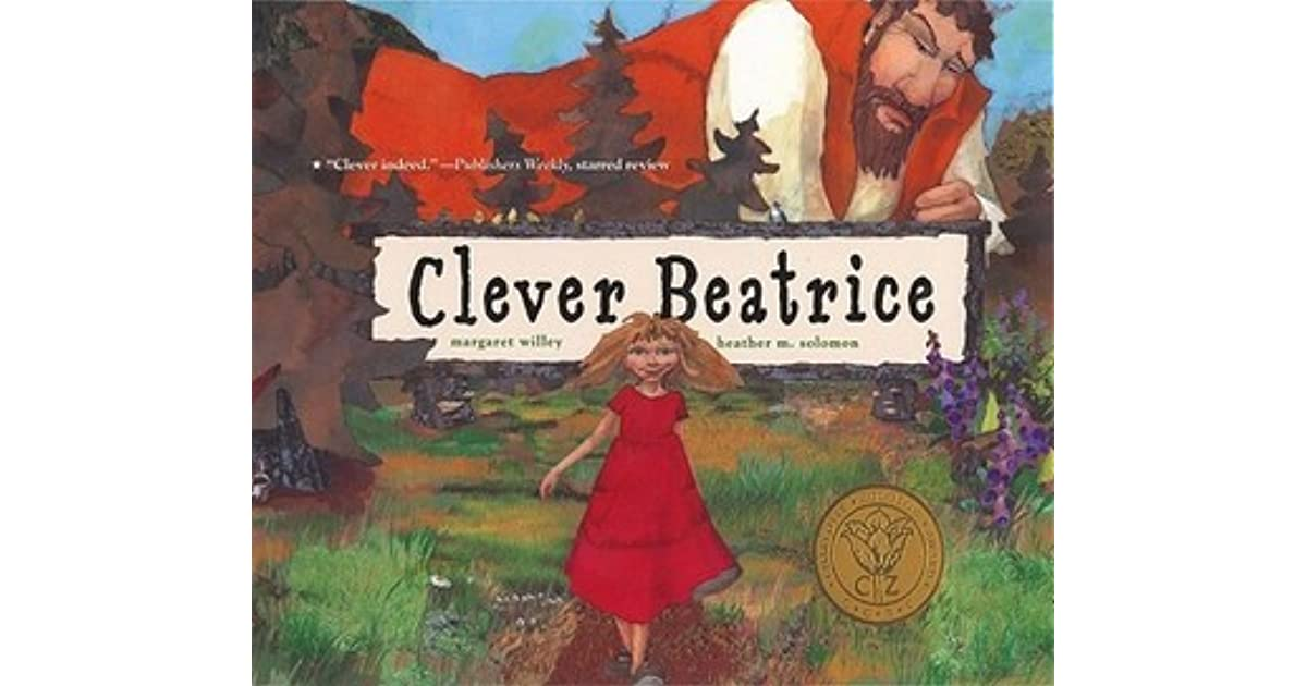 Clever Beatrice by Margaret Willey