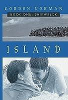 Shipwreck (Island Series #1), Vol. 1
