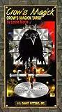 Crow's Magick Tarot Deck by Londa Marks