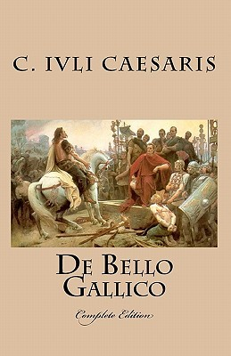 Al The United Statess Review Of De Bello Gallico