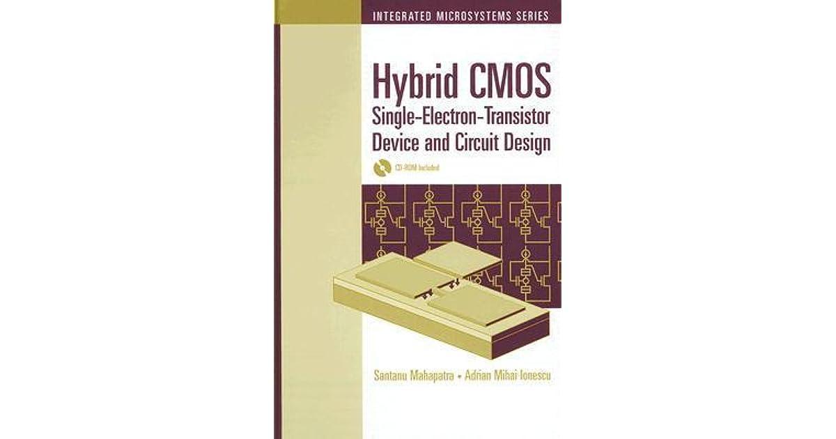 Hybrid CMOS Single-Electron-Transistor Device and Circuit
