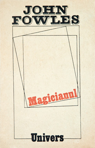 Magicianul by John Fowles
