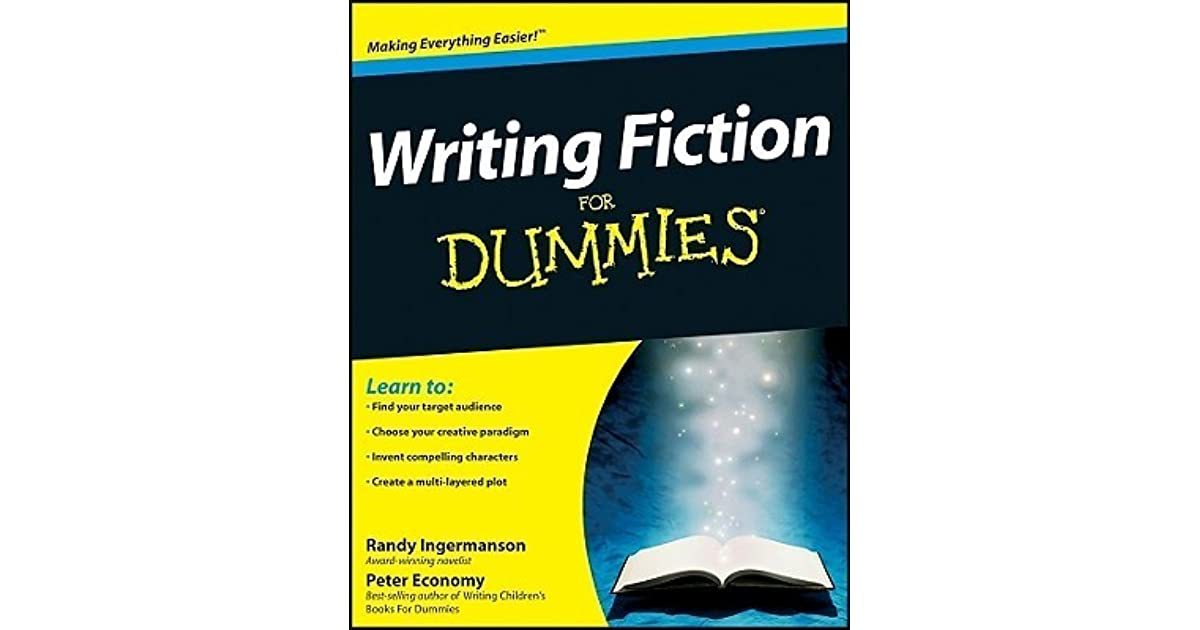 writing a movie script for dummies Movie script writing screenwriting for dummies screenwriters by reading the book screenwriting for dummies, you will be better prepared to write movie screenplays you need to have all the skills and the patience to make it through the industry.