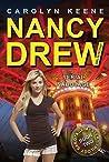 Serial Sabotage (Nancy Drew: Girl Detective, #43; Sabotage Mystery Trilogy, #2)