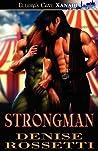 Strongman (Phoenix Rising, #3)