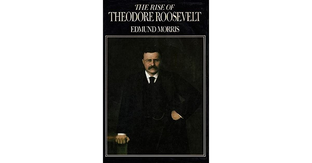 the early life of theodore roosevelt Theodore roosevelt: life theodore roosevelt was he traveled widely through europe and the middle east with his family during the late 1860s and early.