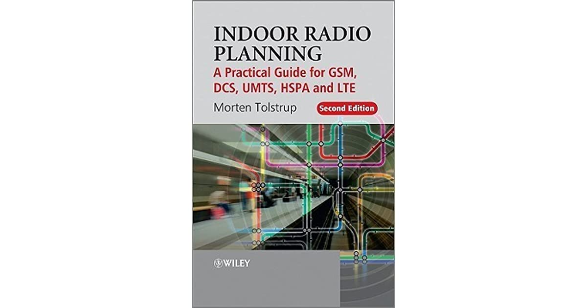 Lte Radio Network Planning Guidelines V4 Ebook