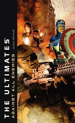 The Ultimates by Alexander C. Irvine