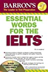 Essential Words for the IELTS with Audio CD (Barron's Essential Words for the Ielts (W/CD))